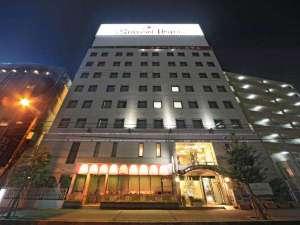 新大阪ステーションホテルアネックスの写真