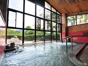 武雄温泉ハイツ:疲れた身体をほっと一息♪美肌効果抜群の肌にやさしいアルカリ性単純温泉で、さらさらになると評判です。