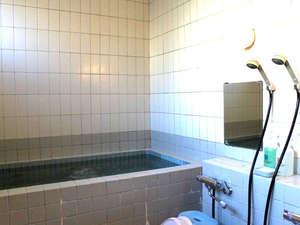 若浦屋旅館:*朝風呂がみなさまより好評です。