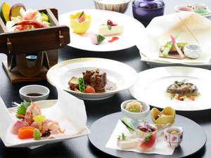 ウィスタリアンライフクラブ熱海:*・。*゜・。・o゜・。*【厳選した季節の食材を使用したお料理(2017春イメージ)】*・。*゜・。・o゜・。*