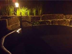 やまと旅館 新館:客室露天風呂