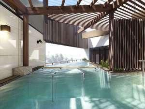 熱海シーサイド・スパ&リゾート:新大浴場(露天風呂)*画像はイメージです