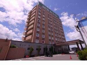 ホテルルートイン盛岡南インターの写真