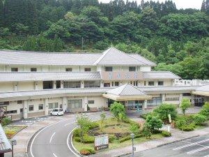 青井岳荘 青井岳温泉 の写真
