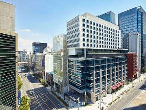 三井ガーデンホテル日本橋プレミアの写真