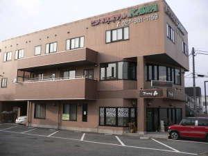 ビジネスホテル KAWAの写真