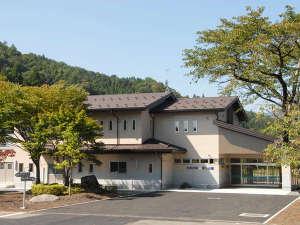 焼石岳温泉 焼石クアパーク ひめかゆの写真