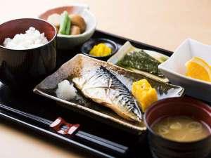 ホテルメッツ国分寺 東京<JR東日本ホテルズ>:■朝食■ 3Fラウンジ 午前6時半~午前9時 写真は一例