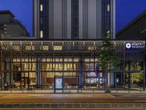 ハイアットリージェンシー横浜(2020年5月開業)の写真
