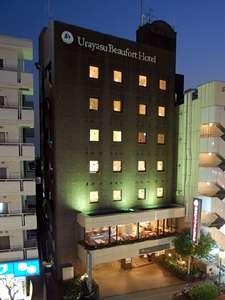 浦安ビューフォートホテルの写真