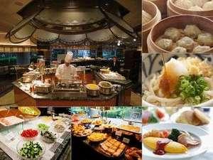 ホテルニューオータニ大阪:オールデイダイニング SATSUKIの最強の朝食 SUPER BREAKFAST(イメージ)