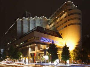 ジャスマックプラザホテル:【外観③】