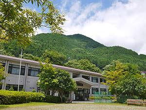 中川温泉 丹沢ホテル時之栖の写真