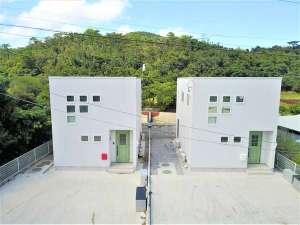 沖縄プールヴィラ恩納6の写真