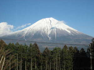 高原ホテルニュー富士