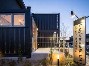 C-style inn SOMA 塚ノ町の写真