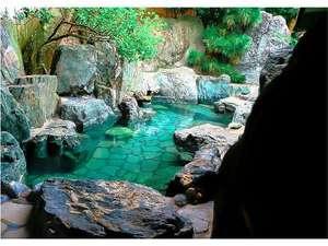 露天風呂の宿 半右衛門