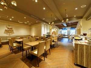 ホテルサンルートソプラ神戸:ご朝食会場は1階レストラン「ル・ミストラル」(急遽会場が変更になる場合もございます)