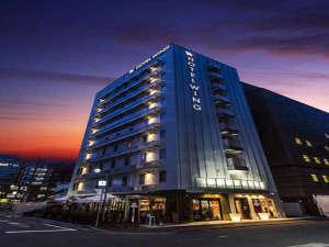 ホテルウィングインターナショナルセレクト博多駅前の写真