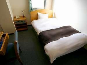 ホテルアベスト高知:1~2名様までご宿泊可能なシングルルームになります。