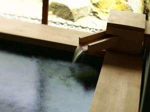 新設の風呂「ひいらぎの湯」男女交代制です。