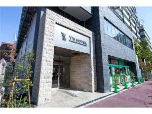 ワイズホテル阪神尼崎駅前の写真