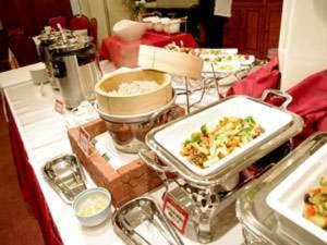 ホテルテラス横浜(BBHホテルグループ):和洋朝食バイキングは30種以上のメニューをご用意!