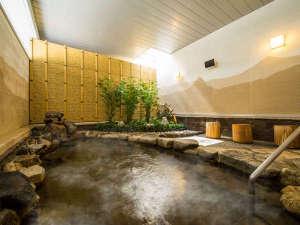 スーパーホテルLohasJR奈良駅 天然温泉 飛鳥の湯:天然温泉「飛鳥の湯」は健康増進に効果があります♪
