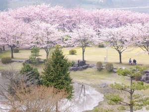 ホテルエピナール那須:春の香りに誘われて(那須塩原市「那珂川河畔公園」ホテルからお車で約15分)