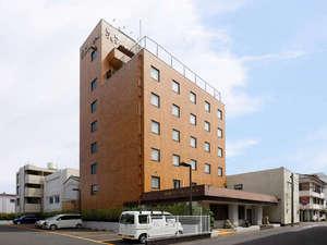 OYOホテル アクティブ延岡の写真