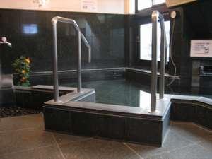 府中アーバンホテル:当ホテル自慢の最上階の展望風呂(男女時間交代制)1日の疲れをゆっくりと疲れを癒して下さい。