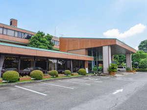 栃木 喜連川温泉 ホテルニューさくらの写真