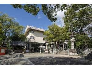 瀬戸パークホテルの写真