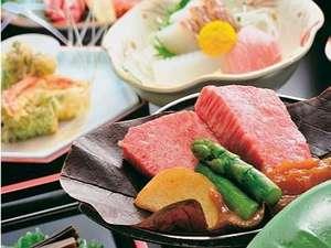 ホテル偕楽苑:お正月やお盆の特別料理一例