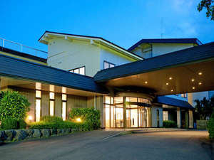 九重星生ホテル