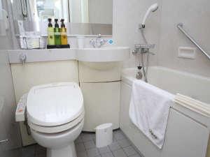 レディースルーム バスルーム