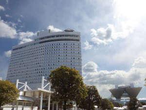 東京ベイ有明ワシントンホテルの写真