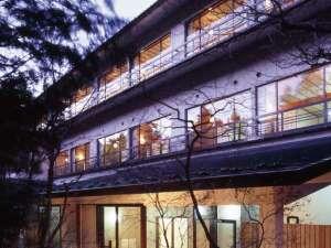 ホテル清晃苑の写真