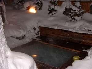 にごり湯露天と手料理が温かい湯の宿 旅館こだま
