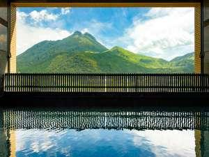 ゆふいんホテル秀峰館の写真