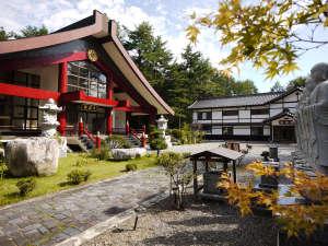 金剛寺宿坊 成穂院の写真