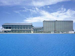 龍宮城スパ・ホテル三日月の写真