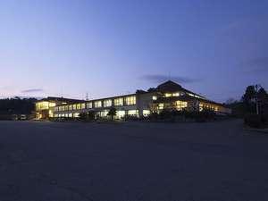 国民宿舎 野呂高原ロッジの写真