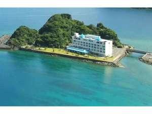 奄美山羊島ホテルの写真