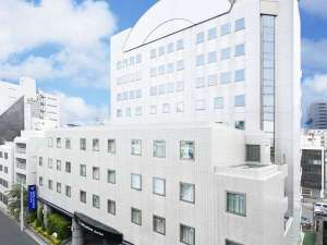 ホテルマイステイズ上野イーストの写真