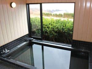 相川温泉 いさりびの宿 道遊