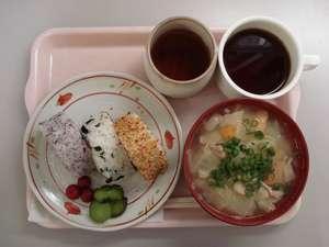 東横イン長崎駅前:無料サービスの手作り朝食