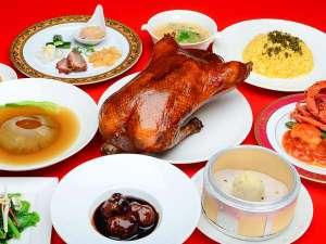 ホテル安比グランド本館&タワー:生まれ変わった中華レストラン「美麗華」ぜひ、自慢のコースをご賞味ください!