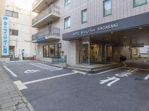 ホテルウイング・ポート長崎の写真