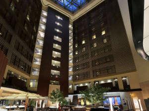 パークホテル東京 クチコミ
